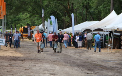 2019 Mid-Atlantic Expo Set For May 3-4 Near Laurinburg, NC
