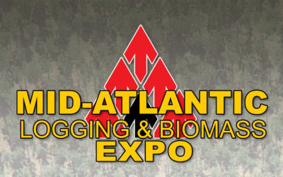 Recap of 2019 Mid-Atlantic Logging & Biomass Expo